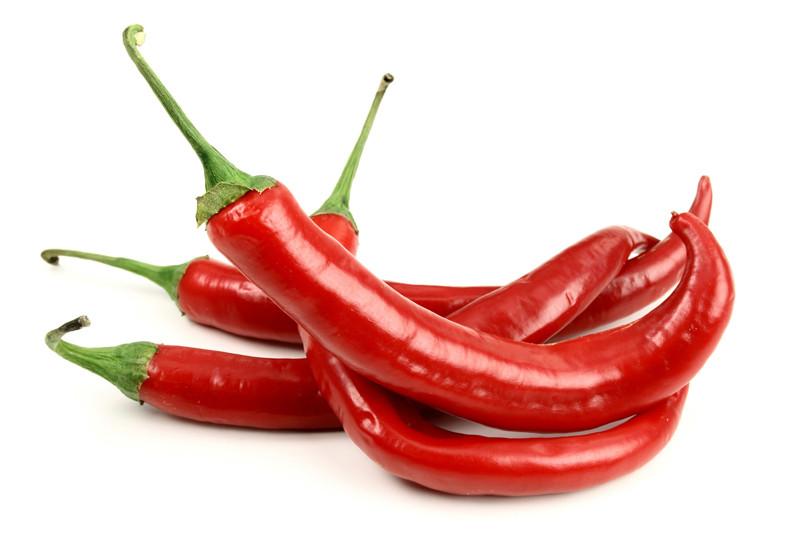 chili navne